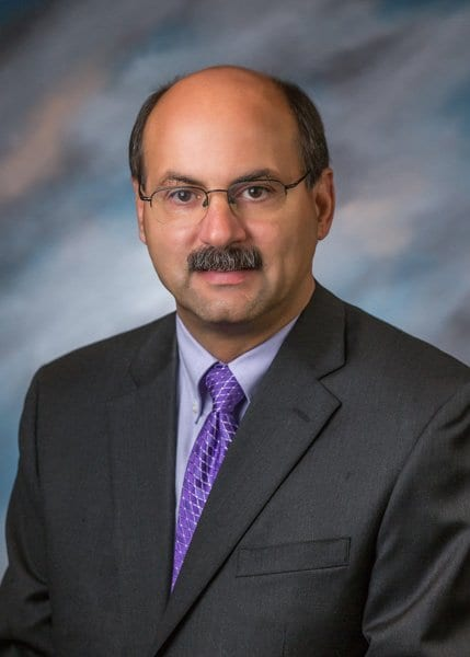Dr. Steven Dandalides