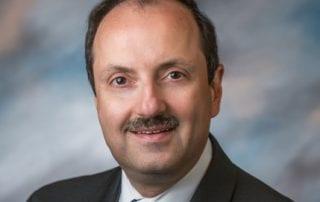 Dr. Walid Makdisi Blog Image