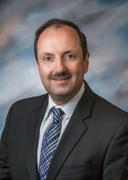 Dr. Walid Makdisi