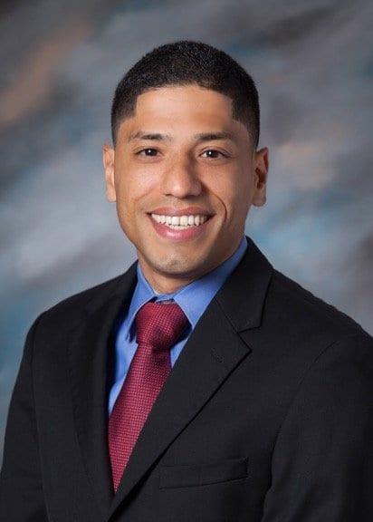 Dr. Rene Rivera