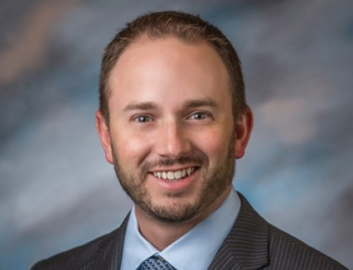 Dr. Brian Sullivan on WVEC Channel 13