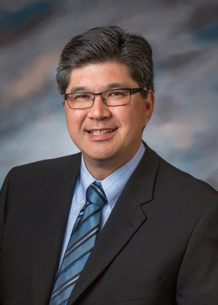Dr. Felix Tiongco